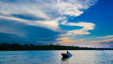 Explore Tortuguero: The Amazon of Costa Rica