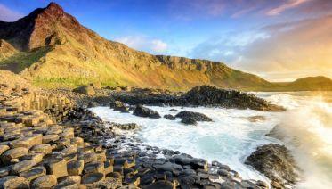 Exploring Scotland & Ireland