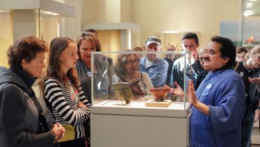 Express Tour: Metropolitan Museum of Art