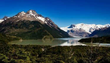 Express W Circuit in Torres del Paine