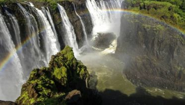 Falls, Botswana and Namibia - 15 days