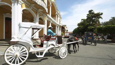 Family Active Nicaragua