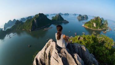 Family Discover Vietnam