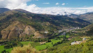 Family Pyrenees Multi-Activity Adventure