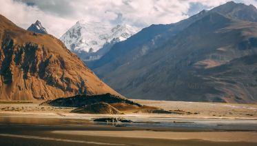 Fann & Pamir Mountains Tour