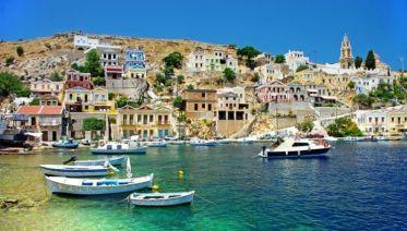Fantastic Greece & Turkey by Gulet
