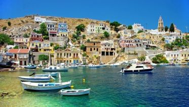 Fantastic Greece & Turkey