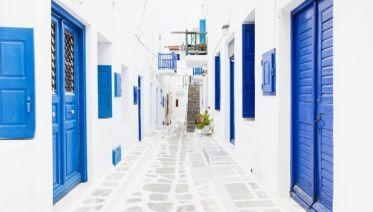 Fantastic Greece