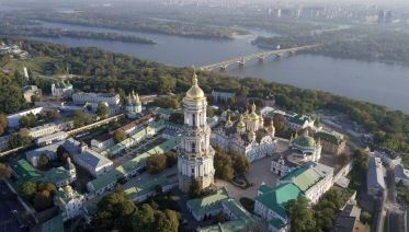 Fantastic Western Ukraine Tour