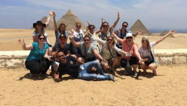 Felucca Explorer & Red Sea - 13 Days