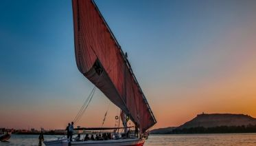 Felucca Odyssey Small Group