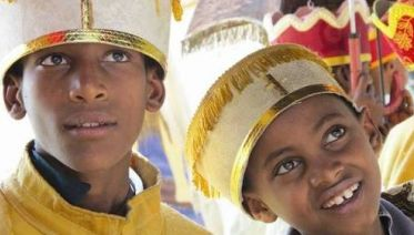 Festivals Of Ethiopia