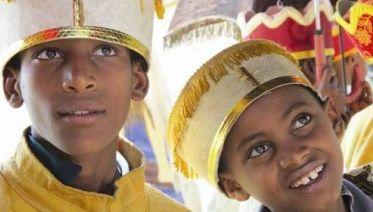Festivals of Ethiopia