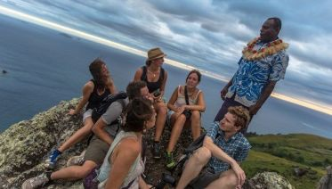 Fiji Island Hopping Adventure 9D/8N