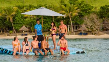 Fiji Island Hopping Adventure 9D/8N