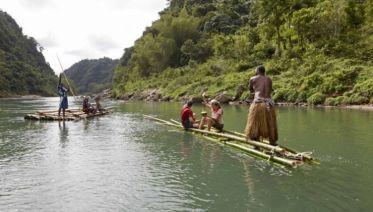 Fijian Explorer 11D/10N