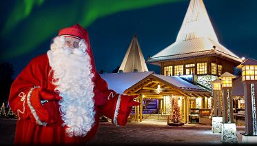 Finnish Lapland: 7 Days in Winterland
