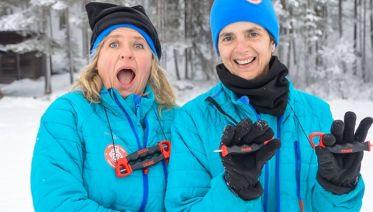 Finnish Lapland Winter Wonderland 7D/6N