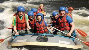 Finnish Summer Adventure Family Holiday