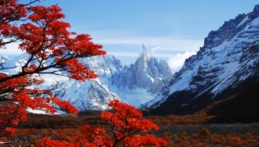 Fitz Roy, El Chalten & Perito Moreno Glacier