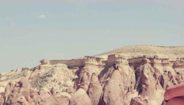 Five Days in Cappadocia