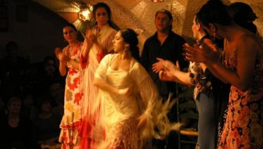 Flamenco Show (Ticket Only)