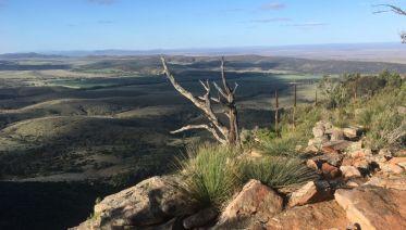 Flinders Outback Explorer