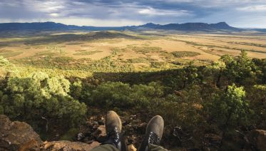 Flinders Ranges & Eyre Peninsula Explorer