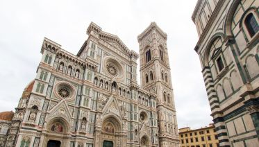 Florence in a Day with David, Duomo & Uffizi