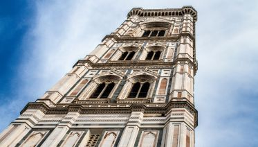 Florence: Small Group Day Trip From Rome