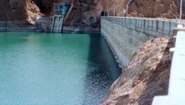 Florentino Ameghino Dam & Petrified Forest Tour