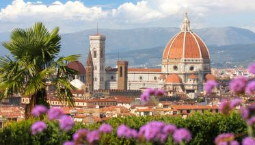 Food and Wine Tour of Italy