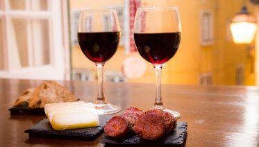 Food and Wine Walk