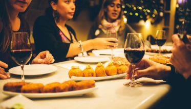 Food Lovers Walking Tour Barcelona