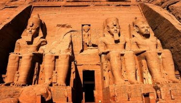 Footsteps of the Pharaohs