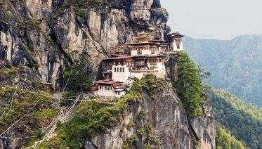 Four Day Bhutan Tour: Paro And Thimphu
