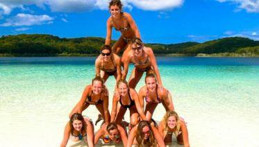 Fraser Island Adventure 2D/1N