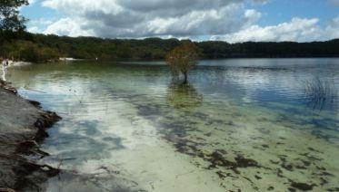 Fraser Island Camping Adventure 3D/2N