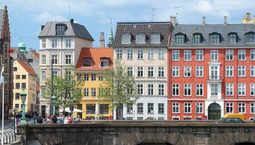 Free Spirited Copenhagen Tour
