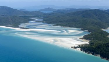 From Cairns To Brisbane In 18 Days