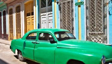 From Cuban Cigars To American Cars Summer 2018