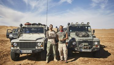 From Deep Deserts to Historical Sites