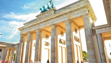 From Hamburg To Berlin (port-to-port Cruise)