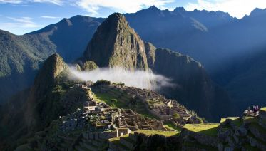 From Sacred Valley to Machu Picchu
