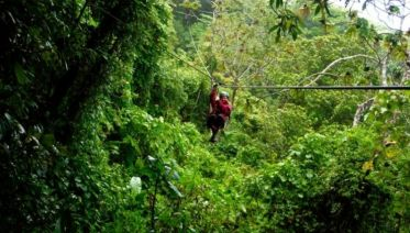 Full Costa Rica Adventure 14D/13N
