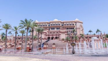 Full Day Abu Dhabi City Sightseeing Tour