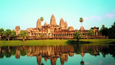 Full Day Angkor Wat Tour From Siem Reap