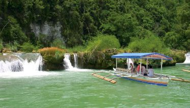 Full-Day Bohol Excursion from Cebu