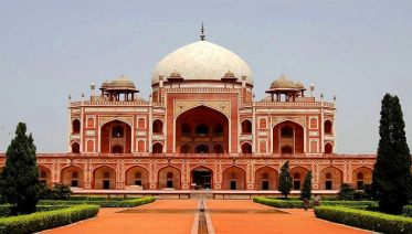 Full Day Delhi City Tour By Private Car