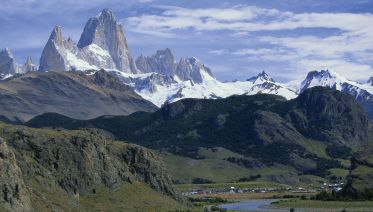 Full Day Excursion To Chaltén
